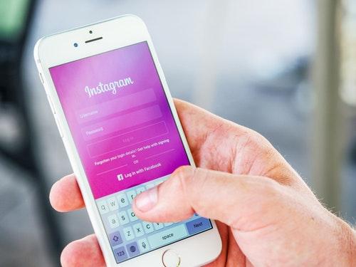 espionner un compte instagram